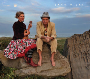 Jack n Jel - listen to the music