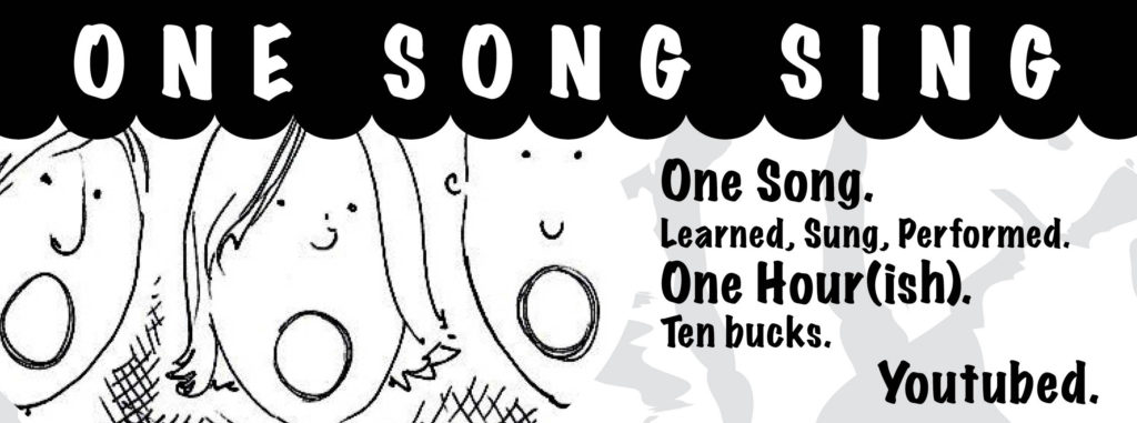 One Song Sing