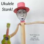 Stankface