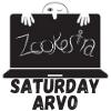 Saturday Arvo