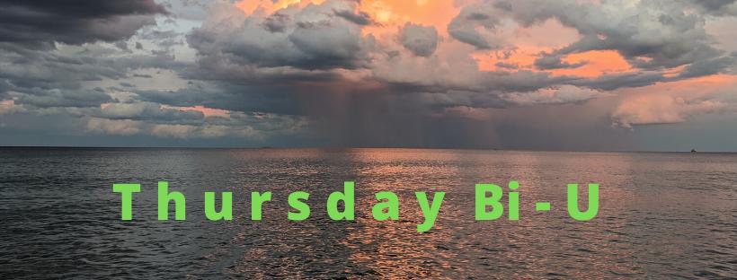 Thursday Bi-U